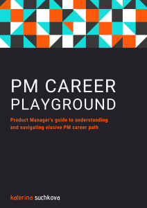 Product Manager Career
